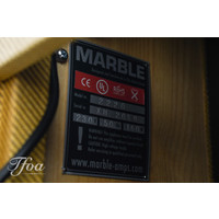 Marble Clubreverb Tweed Amp weber Alnico 12A150B