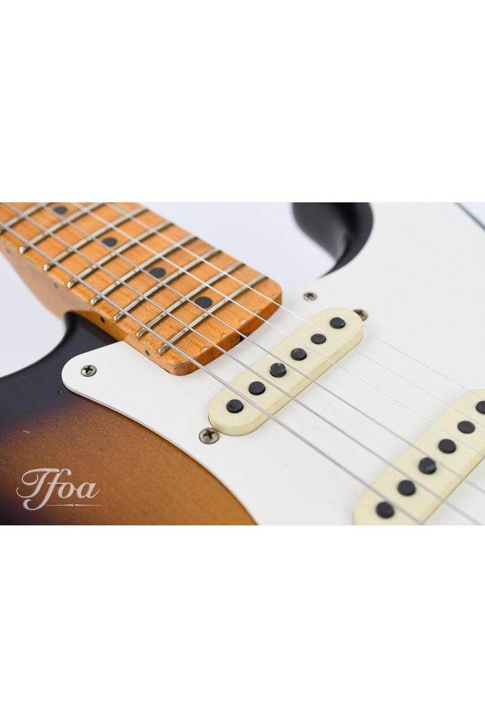 Fender Custom 56 Stratocaster Heavy Relic
