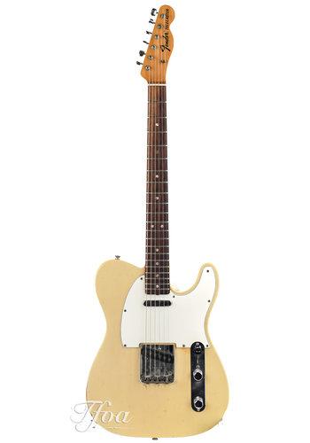 Fender Fender Telecaster Blonde 1968