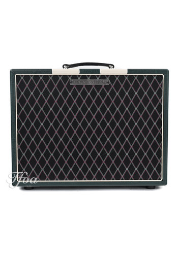 Elfring Elfring Freedom 1x12 Cabinet British Racing Green