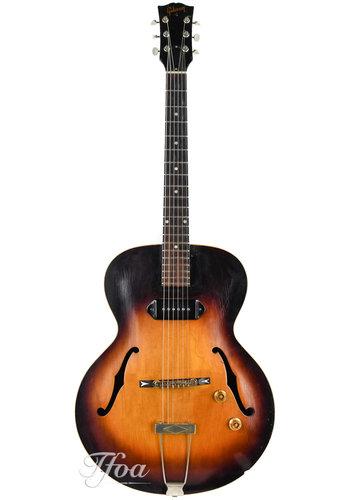 Gibson Gibson ES125T Sunburst 1958