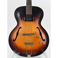 Gibson ES125T Sunburst 1958