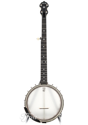 Deering Deering Vega Senator 5-String banjo