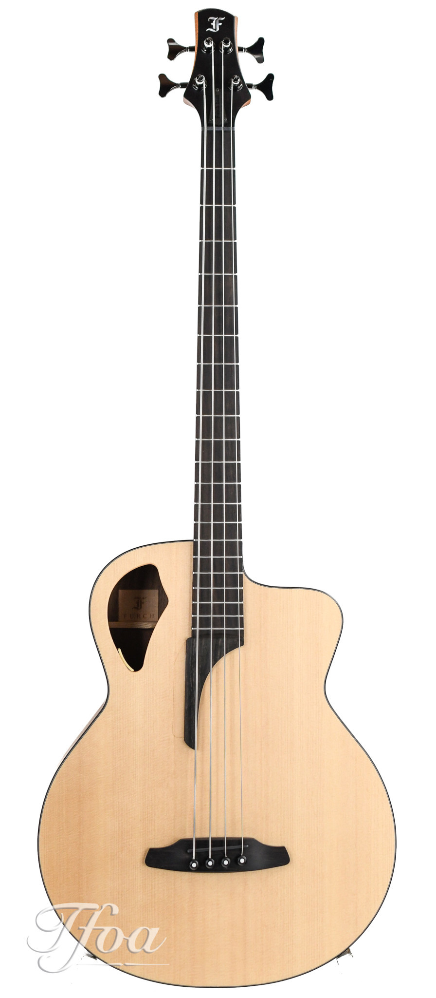 Furch Bc 62-SW 4 Acoustic Bass