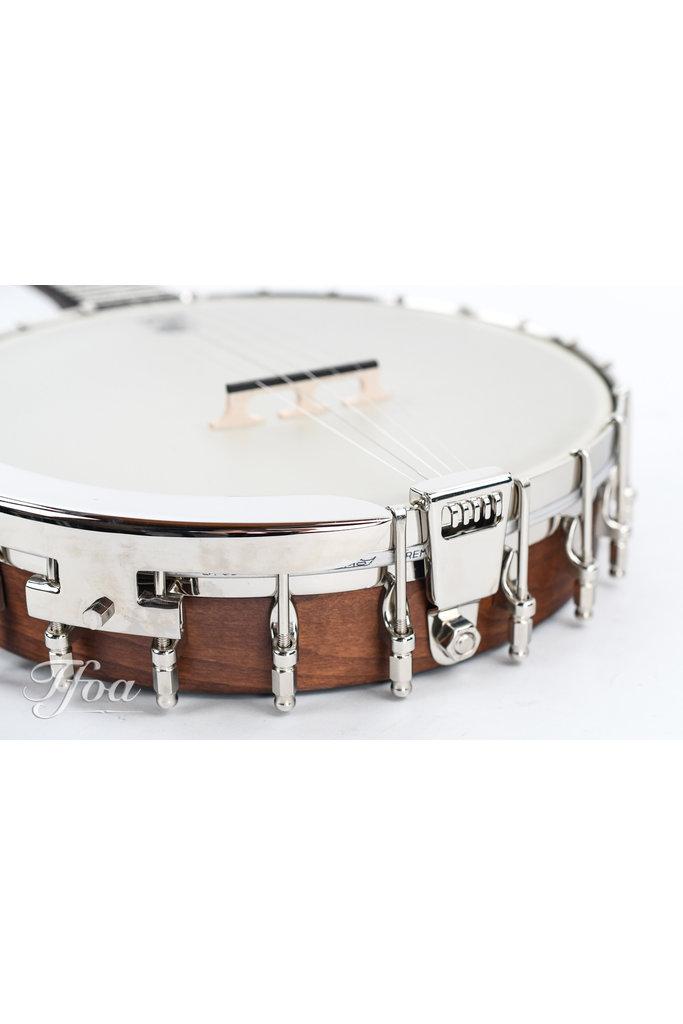 Deering Vega Senator 5-String Banjo