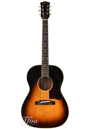 Gibson Gibson LG2 Sunburst 1960