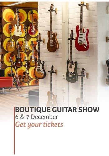 06-12-2019 | Vintage & Rare Boutique Guitar Show