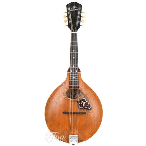 Gibson Gibson A1 Mandolin 1906