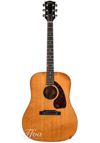 Gibson Gibson Heritage 1967 Brazilian Rosewood Spruce
