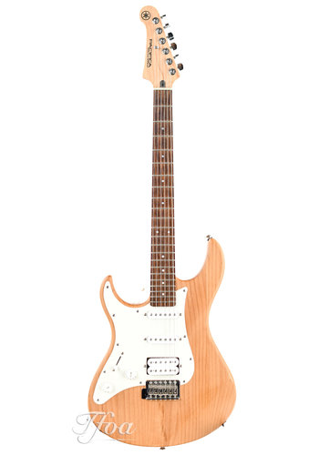 Yamaha Yamaha Pacifica 112 JL Natural Lefty 2012