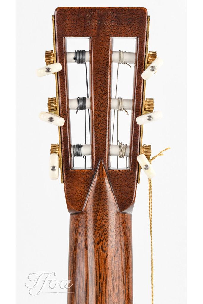 Martin Size 1 De Goni Authentic 1843