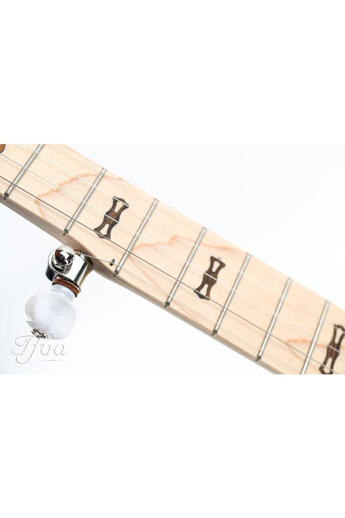 Deering Goodtime Parlor Banjo 5-String OB