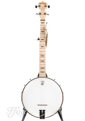 Deering Deering Goodtime Parlor Banjo 5-String OB