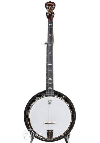 Deering Deering Artisan Goodtime Special Banjo 5 string with Resonator