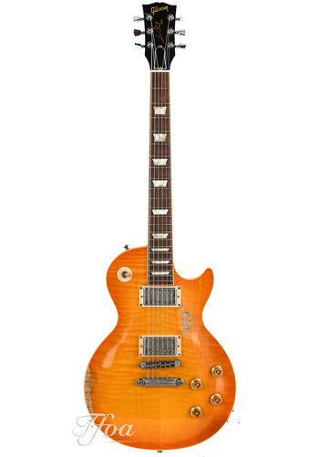 Gibson Gibson Les Paul Standard Aged 2008