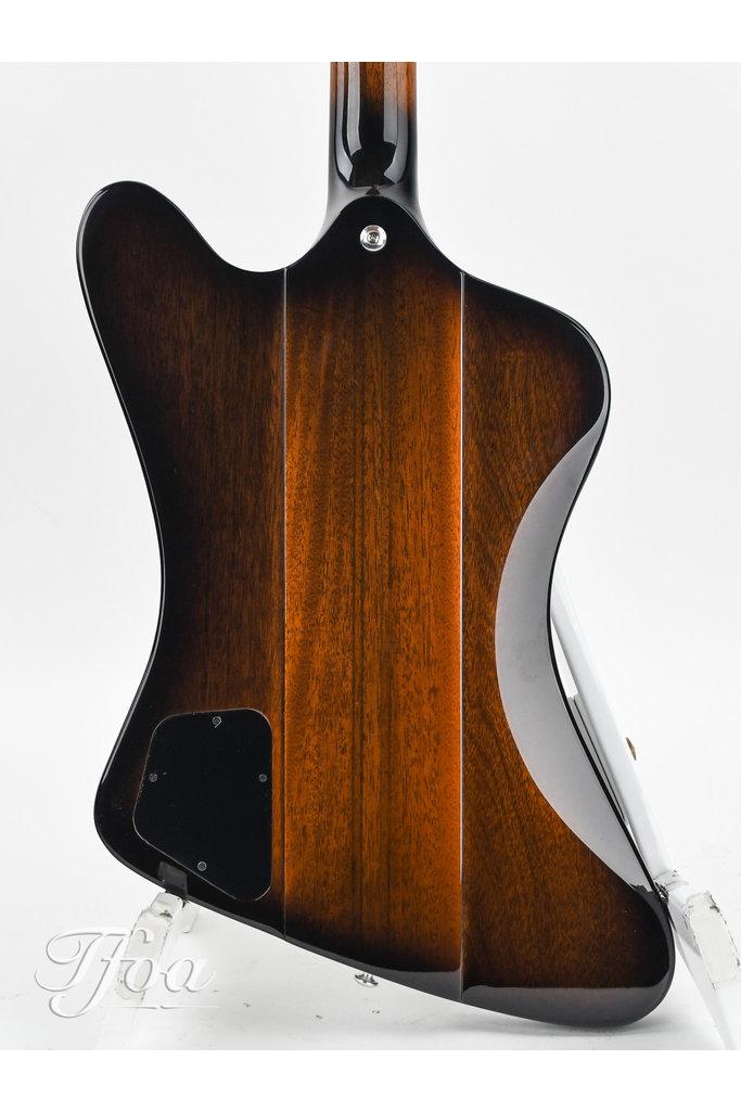 Gibson Thunderbird Bass Tobacco Burst 2019