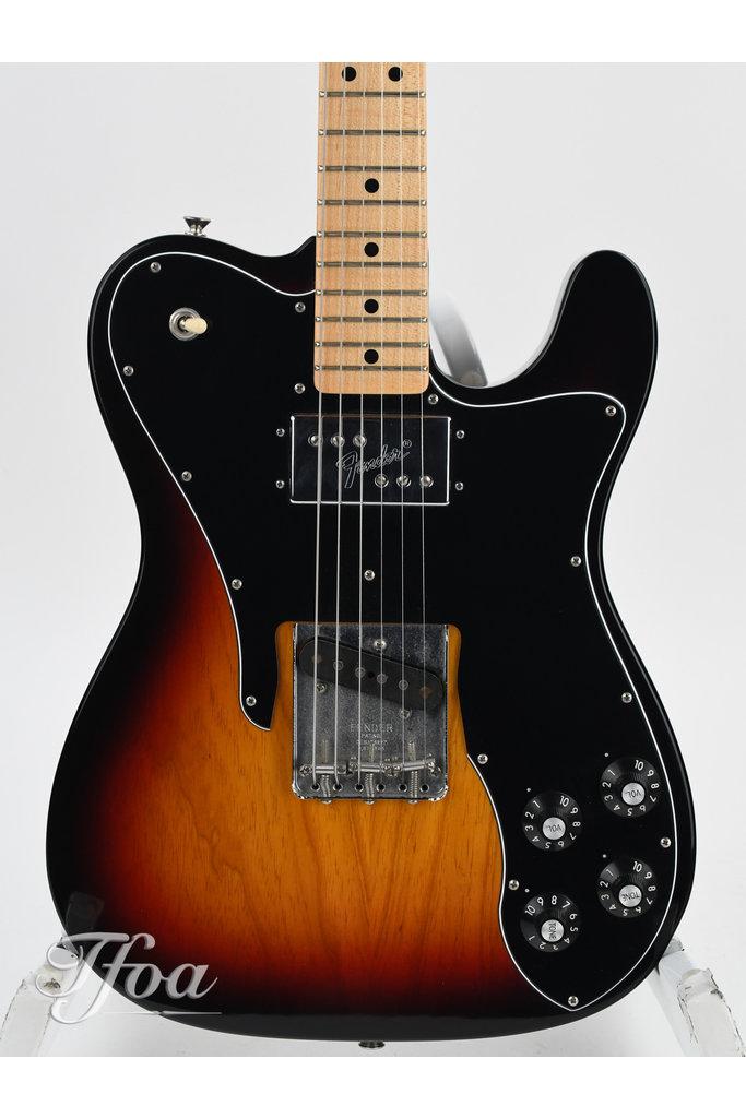 Fender Custom Shop 72 Telecaster Closet Classic 2014 VG