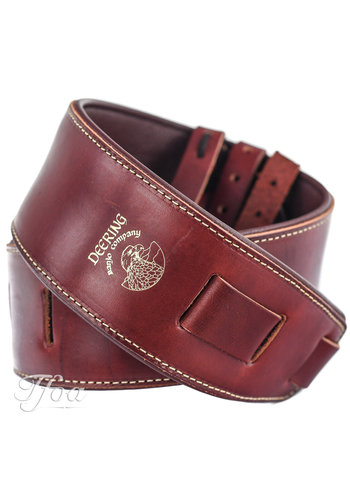 Deering Deering Latigo Leather Banjo Strap