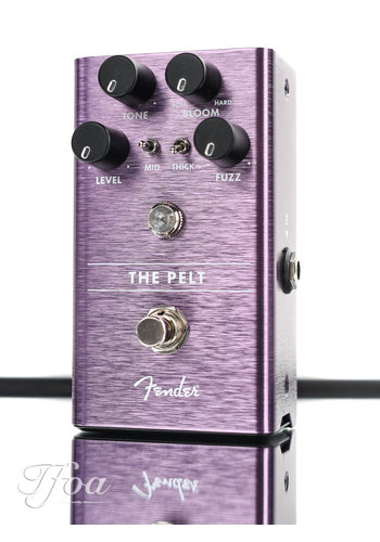 Fender Fender The Pelt Fuzz Pedal