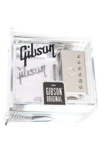 Gibson Gibson Burstbucker 3 Nickel
