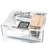 Gibson 57 Classic Plus Gold Cover Pickup