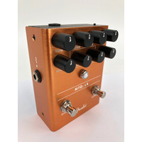 Fender MTG:LA Distortion Pedal