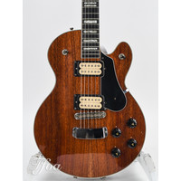 Hagstrom Swede 1970s Vintage Brown