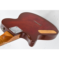 Bunting Alice EP aged red burst USED