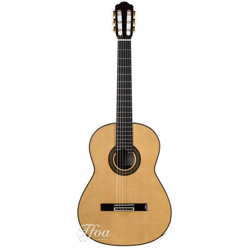Felipe Conde Felipe Conde Guitarra Clásica de Estudio CE2 SP 2019