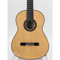 Felipe Conde Guitarra Clásica de Estudio CE2 SP 2019