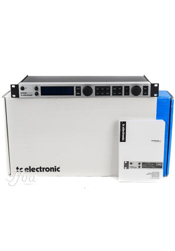 TC Electronic TC Electronic G-Major 2 Multi-Effect Used