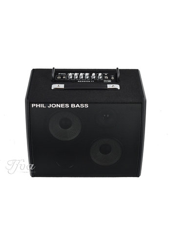 Phil Jones Bass Phil Jones Bass S77 Session 77 Bass Combo