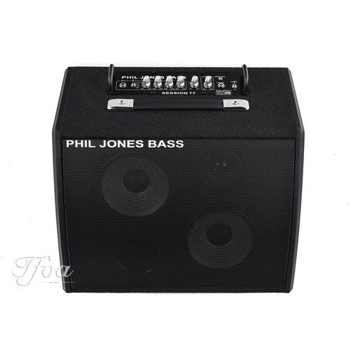 Phil Jones Bass Phil Jones Bass S77 Session 77 Bass Combo