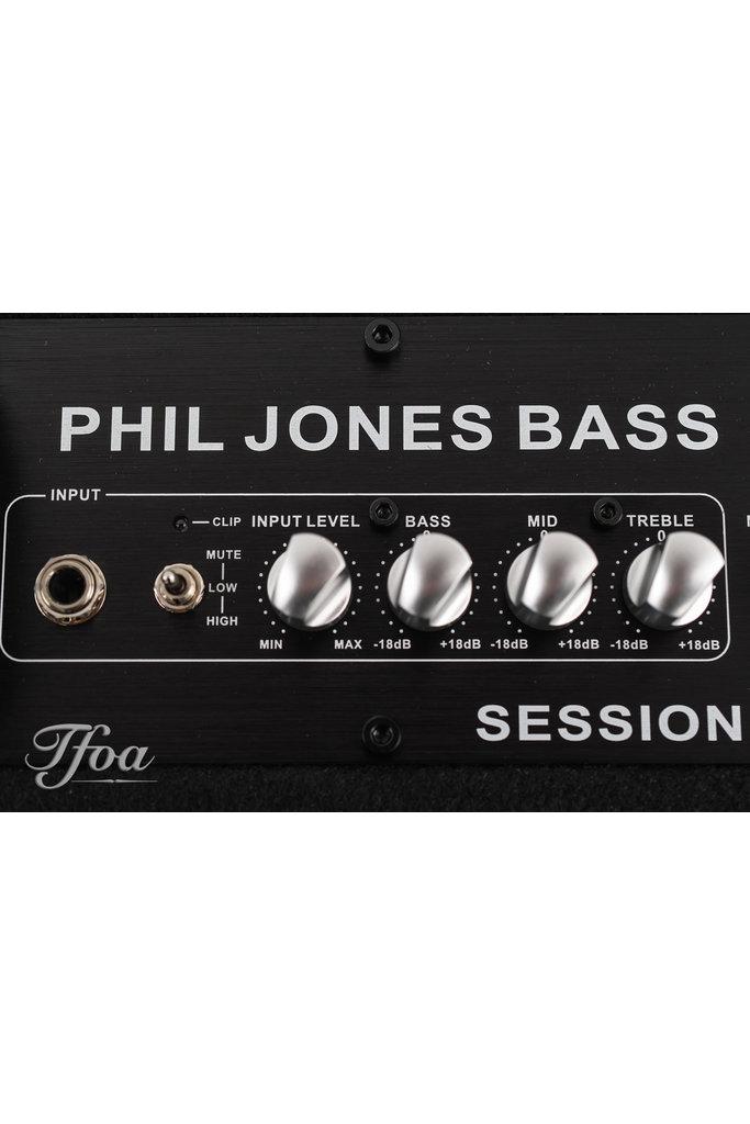 Phil Jones Bass S77 Session 77 Bass Combo