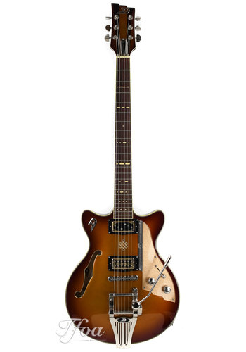 Duesenberg Duesenberg Joe Walsh Alliance Series VG