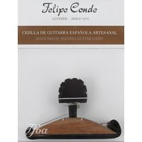 Felipe Conde Cejilla Artesanal de Madera Mod. E Capo