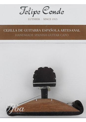 Felipe Conde Felipe Conde Cejilla Artesanal de Madera Mod. E Capo