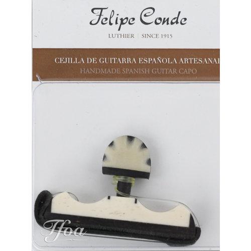 Felipe Conde Felipe Conde Cejilla Artesanal de Madera y Hueso Modelo A1. Capo