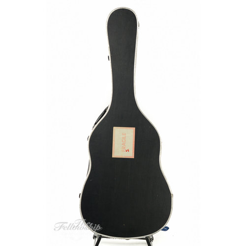others 1980s Classical Guitar Case USED
