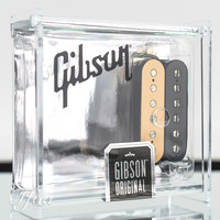 Gibson '57 Classic Plus Zebra
