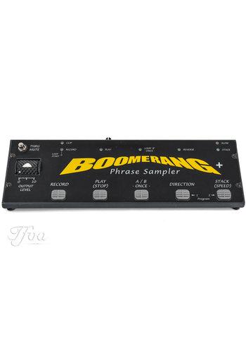 Boomerang Boomerang Phrase Sampler Plus 2001