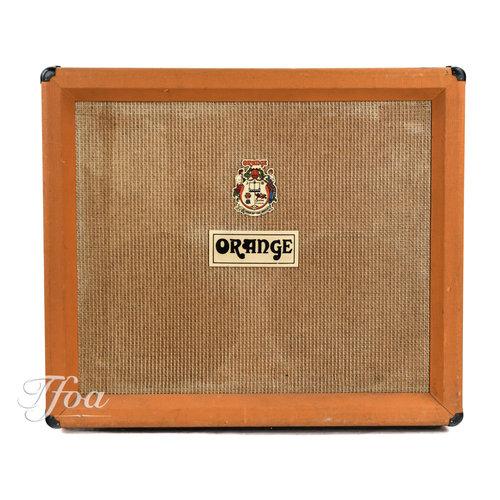 Orange Orange OR80R 1976 Amp