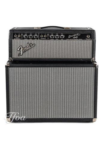 Fender Fender Blackface Bassman AA864 1964 + 2x10 Cabinet