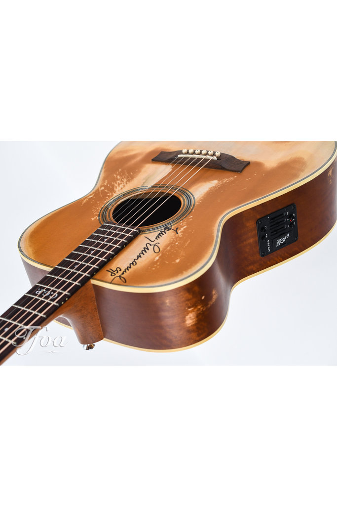 Maton Custom Shop TE Personal Mouse Aged Relic Collector Owned