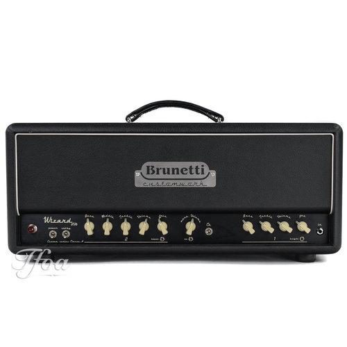 Brunetti Brunetti Customworks Wizard 6V6 Recent