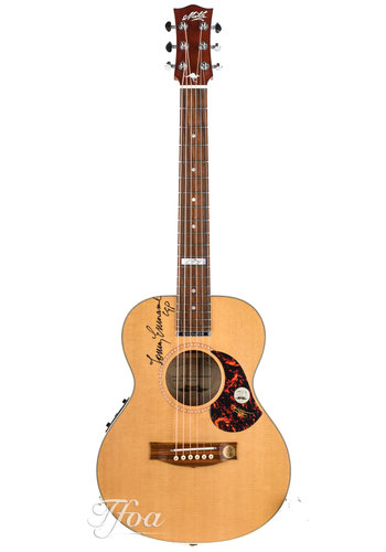 Maton Maton Tommy Emmanuel Mini TE Prototype Signed TE Collector Owned