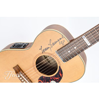 Maton Tommy Emmanuel Mini TE Prototype Signed TE Collector Owned