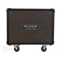 "Mesa Boogie Traditional PowerHouse Bass Cabinet 1x15"" 8 Ohm Used"
