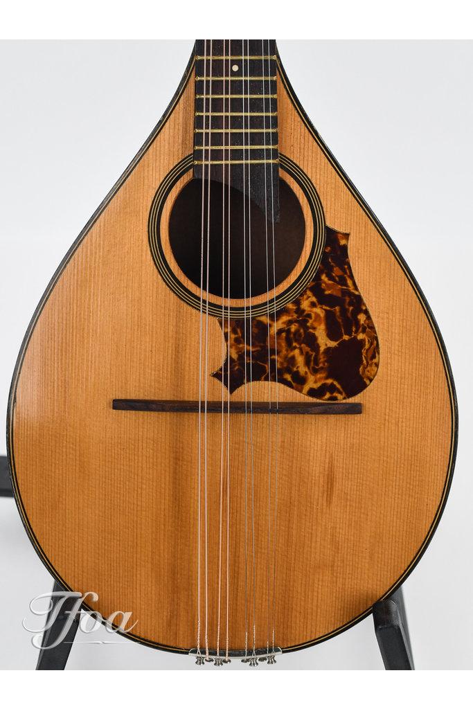 Antoine DiMauro A model 10 Muguet Mandolin 1950s