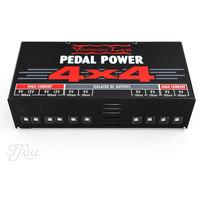 Voodoo Labs Pedal Power 4x4
